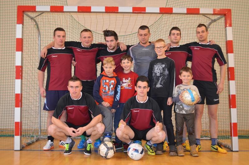 VI kolejka KHLPN 2015/16