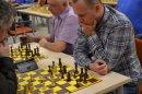Udany Majówkowy Turniej Szachowy
