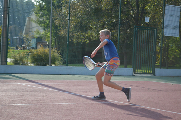 Darmowe korty tenisowe dla Gminy Krośnice