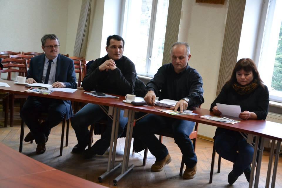Posiedzenie Komisji Budżetowej, Finansów iPlanowania