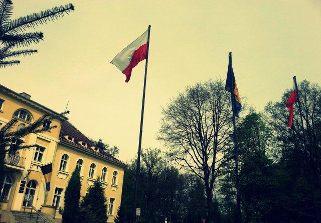2 maja - Święto Flagi Państwowej