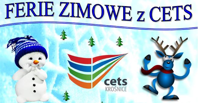 Ferie zimowe zCETS