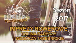 Imprezy Rowerowe 2017
