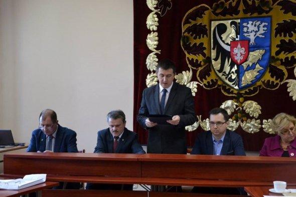 Gmina Krośnice ma budżet na 2016 rok