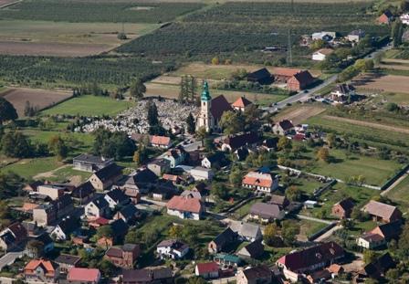 Wierzchowice jako siedziba wolnego państwa stanowego