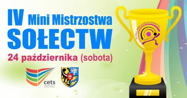IV Mini Mistrzostwa Sołectw