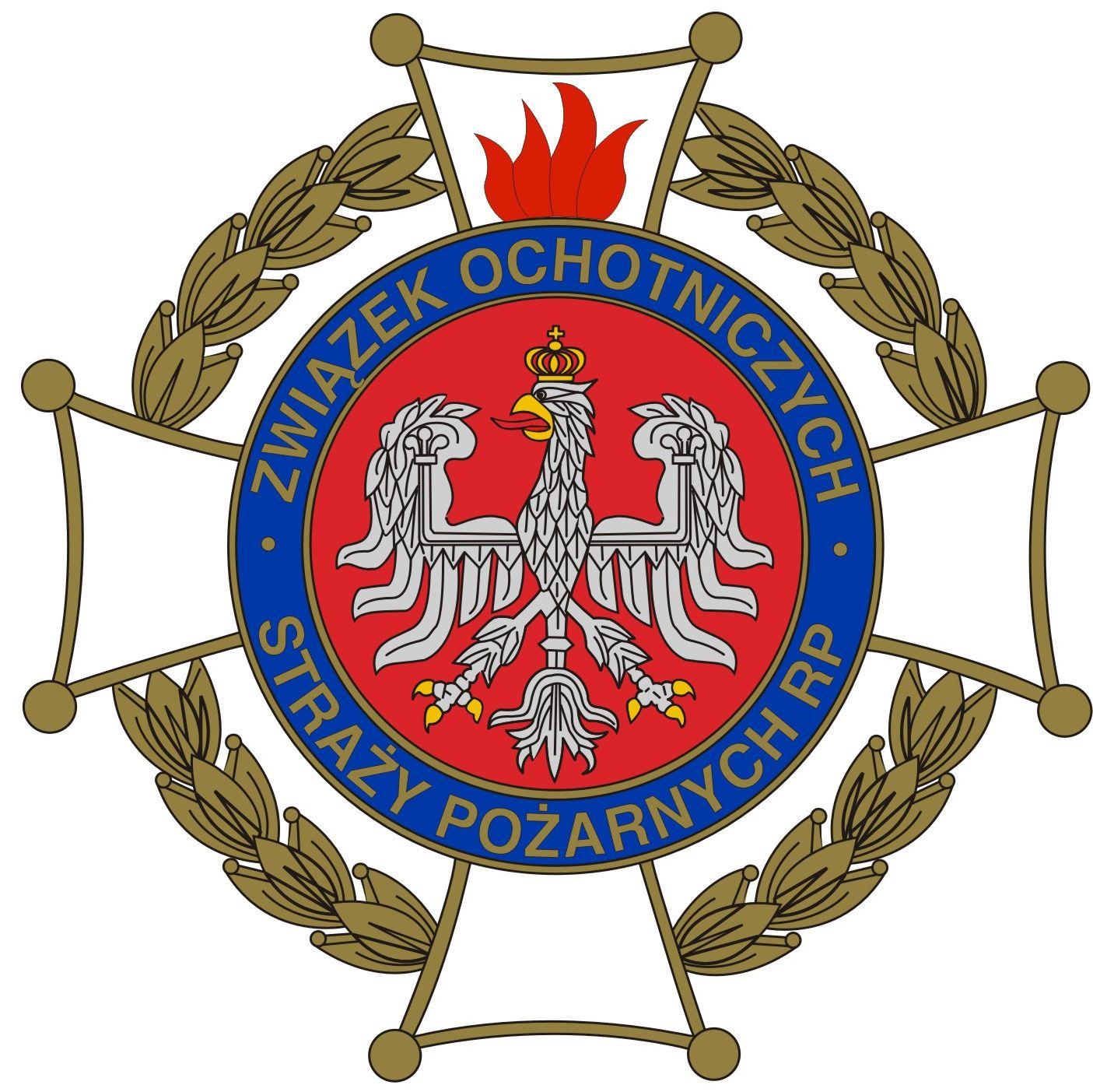 Posiedzenie Prezydium Zarządu Oddziału Gminnego Związku OSP RP