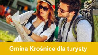 Gmina Krośnice dla turysty